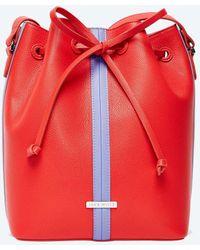Jack Wills - Buckley Large Bucket Bag - Lyst