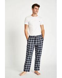 Jack Wills - Blakebrook Flannel Loungepants - Lyst