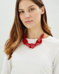Jaeger - Bridget Necklace - Lyst