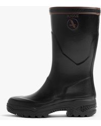 James Perse - Aigle Parcour 2 Boots - Womens - Lyst