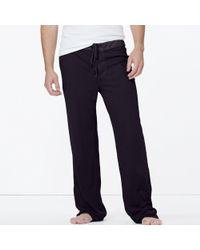 James Perse - Jersey Pajama Pant - Lyst