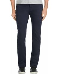 J Brand - Kane Straight Fit In Keckley Depth - Lyst