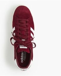 adidas - Suede Campus 80 Sneakers - Lyst