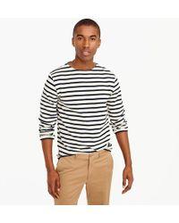 J.Crew - Saint James Unisex Meridien Ii Nautical T-shirt - Lyst