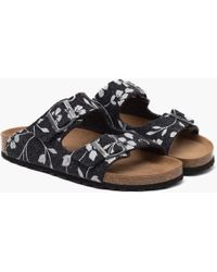 Shepherd of Sweden - Mathilda Slippers - Lyst