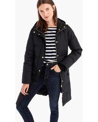 83a4ce73d Mercantile Tie-waist Puffer Coat