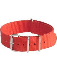 J.Crew - Solid Watch Strap - Lyst