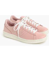 New Balance - 791 Leather Court Shoe - Lyst