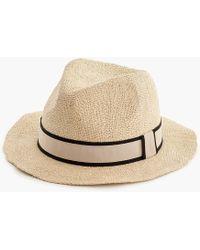 d893cecaf23eb J.Crew Bucket Hat In Denim in Blue for Men - Lyst