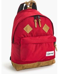 J.Crew - Eastpak Backpack - Lyst