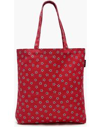 J.Crew - Reusable Everyday Tote In Stars - Lyst