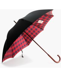 J.Crew - London Undercover For Baracuta Umbrella - Lyst