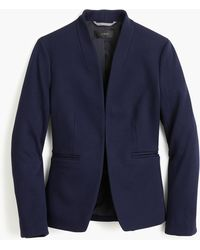 J.Crew - Tall Going-out Blazer - Lyst
