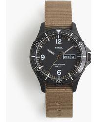 J.Crew - Timex Watch - Lyst