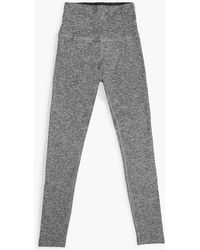 695dffac13a4a5 Beyond Yoga Spacedye Caught In The Midi High Waisted Legging - Lyst