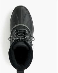 Sorel - Cheyanne Boots In Black - Lyst