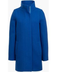 J.Crew - City Coat - Lyst