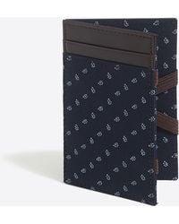 J.Crew - Fabric Magic Wallet - Lyst