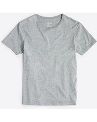 J.Crew - J.crew Mercantile Broken-in T-shirt - Lyst