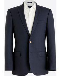 J.Crew - Slim-fit Thompson Suit Jacket In Voyager Wool - Lyst