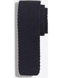J.Crew - Knit Tie - Lyst