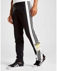 adidas Originals - Og Adibreak Track Trousers - Lyst