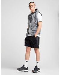 Under Armour - Woven Graphic Shorts - Lyst