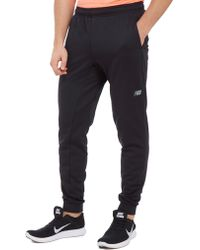 New Balance - Core Poly Trousers - Lyst