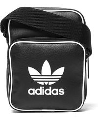 adidas Originals - Classic Mini Bag - Lyst