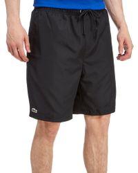 Lacoste - Quartier Swim Shorts - Lyst