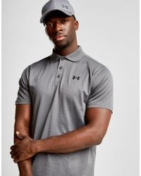 Under Armour - Tech Polo Shirt - Lyst