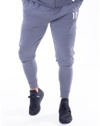 11 Degrees - Core Poly Joggers - Lyst