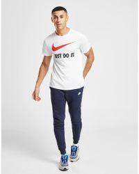 Nike - Tech 365 Track Trousers - Lyst