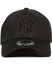 KTZ | New York Yankees 39thirty Fitted Cap | Lyst