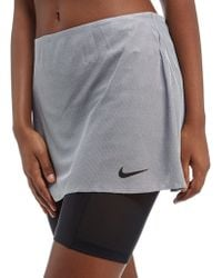 Nike - Court Dry Tennis Skirt - Lyst