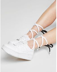Nike - Lace-up Socks - Lyst
