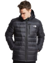 The North Face - Aconcagua Jacket - Lyst