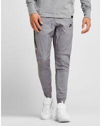 Nike - Tech Woven Bonded Trousers - Lyst