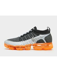 d55a43f89455b Lyst - Nike Air Vapormax Flyknit 2 in White for Men