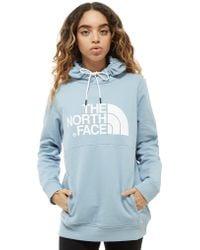 The North Face - Drew Peak Overhead Hoodie - Lyst