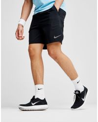 Nike - Flex Vented Shorts - Lyst