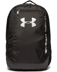 Lyst - Under Armour Ua Camo Sackpack in Gray for Men 4fbbb7443e4a6