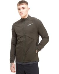 Nike | Shield Convertible Jacket | Lyst