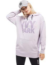 Ivy Park | Overhead Hoody | Lyst