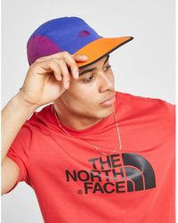 53d5a2eb3d8 Lyst - The North Face 66 Classic Cap in Pink for Men