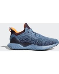 best website 218e3 1c124 adidas - Alphabounce Beyond Shoes - Lyst