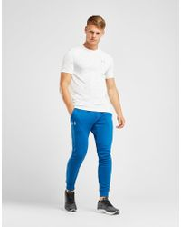 Under Armour - Fleece Poly Track Trousers - Lyst