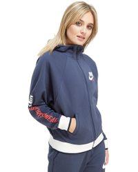 Nike - Archive Full Zip Hoodie - Lyst