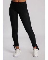 PUMA - Bow Legging - Lyst
