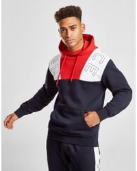 Nicce London - Conti Overhead Hoodie - Lyst